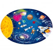 Puzzle géant Le système solaire 205 pièces - à partir de 6 ans