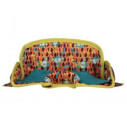 Protection pour siège-auto - Singes
