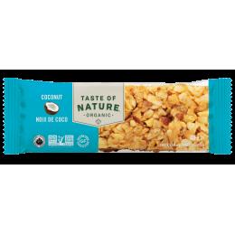 Barre aux noix et fruits secs - Noix de coco - 1 x 40 g