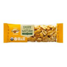 Barre aux Peanut 100% BIO - 1 x 40 gr