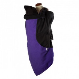 Couverture de portage Flex Vogue Exclusive - Dark Iris