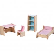 Chambre d'ado - meubles pour maison Little friends - à partir de 3 ans