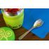 Cuillère / fourchette Fooni en inox - Lot de 2