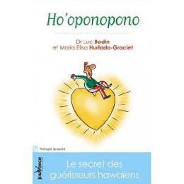 Ho'oponopono (Luc Bodin)
