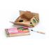 Kit de maquillage Bio 3 couleurs Dragon et Lutin - à partir de 3 ans