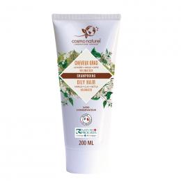 Shampooing volumateur Cheveux gras 200 ml