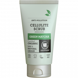 Gommage anti-cellulite anti-pollution - green matcha - 150 ml
