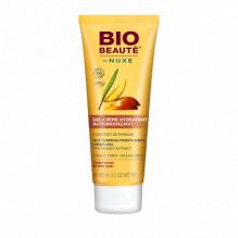 Gel crème hydratant autobronzant - visage et corps - 100 ml