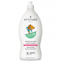 Tout-petits : liquide vaisselle sans parfum - 700 ml