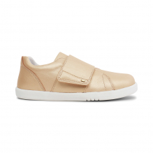 Chaussures Kid+ sum - Boston Trainer Gold - 835404