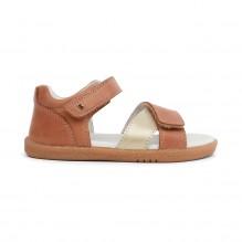 Sandales I walk - Sail Caramel Gold - 635007