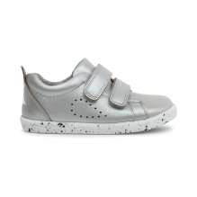 Chaussures I walk - Grass Court Casual Shoe Silver - 633705