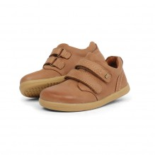 Chaussures I walk - Port Dress Shoe Caramel - 632702