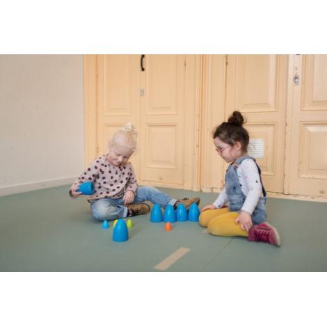 Mommy Match - jeu de mémoire - à partir de 3 ans