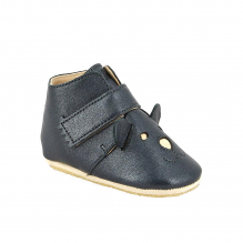 Chaussons KINY TEDDY midnight