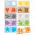 Les couleurs - livre + puzzle - à partir de 2 ans