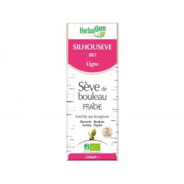 Cure de 21 jours Dépurasève - Sève de bouleau + extraits de bourgeons - 205 ml