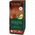 Soin colorant végétal en poudre - 040 Cuivre flamme