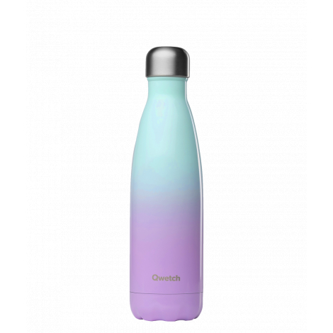 Bouteille nomade isotherme - 500 ml - Pink Sky