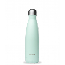 Bouteille nomade isotherme - 500 ml - Pastel Vert