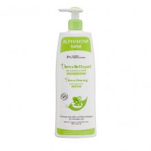 Dermo-Nettoyant cheveux et corps - 500ml - Ne pique pas les yeux