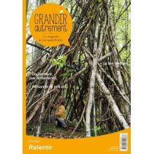Grandir Autrement n°76 - Mai / Juin 2019