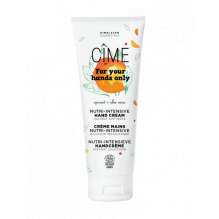 Crème mains nutri-intensive - For your hands only - 75 ml