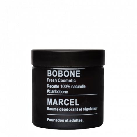 Déodorant solide - Marcel -
