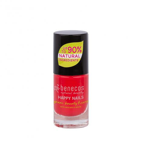 Vernis à ongles - Hot Summer - 5 ml
