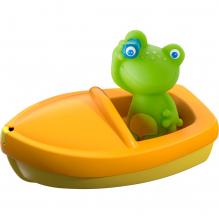 Bateau de bain - Ohé la grenouille - à partir de 18 mois