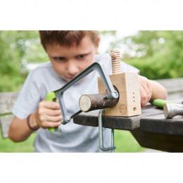 Scie à métaux et à bois - Terra kids - à partir de 8 ans
