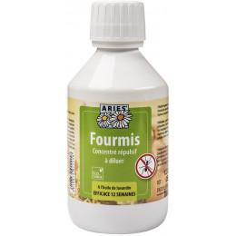 Concentré répulsif à diluer Fourmis - 250 ml