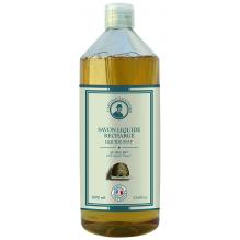 Savon liquide - Miel BIO - Recharge 1 L