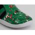 Chaussures - Xplorer Aktiv Spekkel Emerald - 500053 *