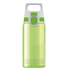 Gourde sans BPA - 500 ml - Viva one Green
