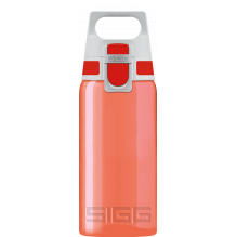 Gourde sans BPA - 500 ml - Viva one Red