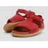 Sandales Step Up - Mirror Rio red - 727314 *