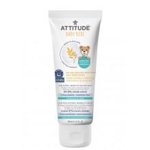 Crème apaisante hypoallergénique - Bébé  - 200 ml