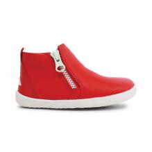 Chaussures Step up - 729606 Tasman - Red