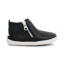 Chaussures Step up - 729604 Tasman - Black