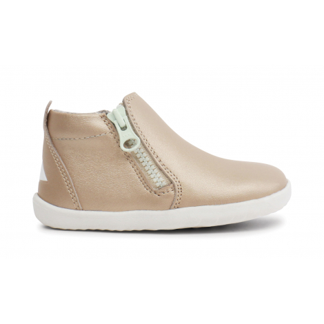 Chaussures Step up - 729602 Tasman - Gold