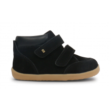 Chaussures Step up - 728110 Timber - Black