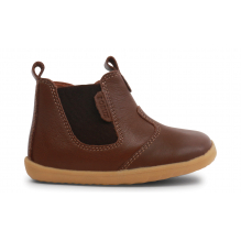 Chaussures Step up - 721926 Jodhpur - Toffee