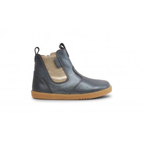 Chaussures I-Walk - 620832 Jodhpur - Charcoal Shimmer