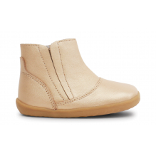 Chaussures Step up - 729103 Shire - Gold