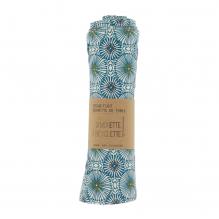Essuie-tout et serviette de table - 23 x 24 cm - lot de 6 - Ombrelles