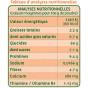 Céréales et fruits - dès 6 mois - 400 g