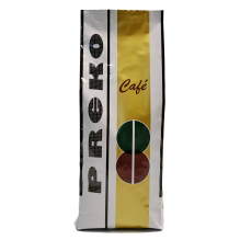 Café BIO en grains - 100 % Arabica - 500 g