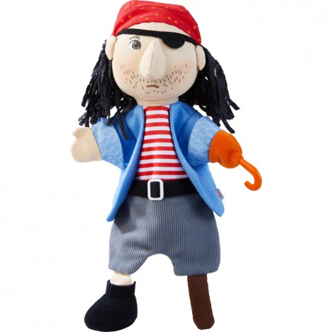 Marionnette - Pirate - à partir de 18 mois