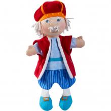 Marionnette - Roi - à partir de 18 mois